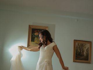 Le nozze di Alessandra e Fabrizio 1