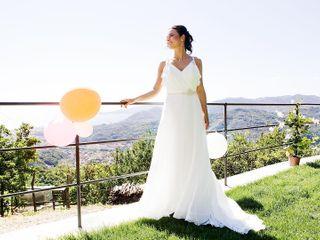 Le nozze di Sara e Piero 3
