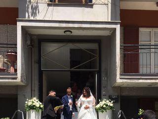 le nozze di Giuliana  e Fulvio 1