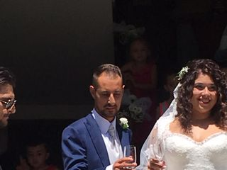 le nozze di Giuliana  e Fulvio 2