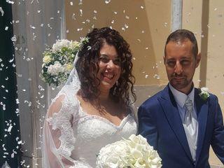 Le nozze di Giuliana  e Fulvio 3