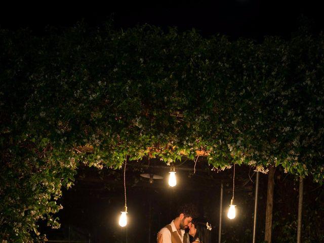 Il matrimonio di Mirko e Federica a Lecce, Lecce 60