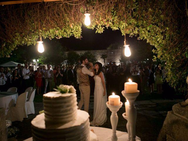 Il matrimonio di Mirko e Federica a Lecce, Lecce 59
