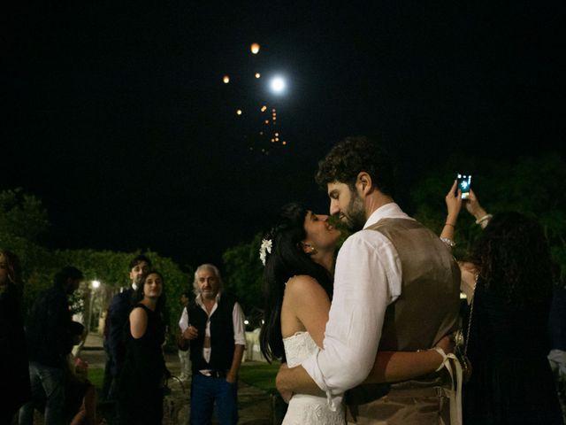 Il matrimonio di Mirko e Federica a Lecce, Lecce 64