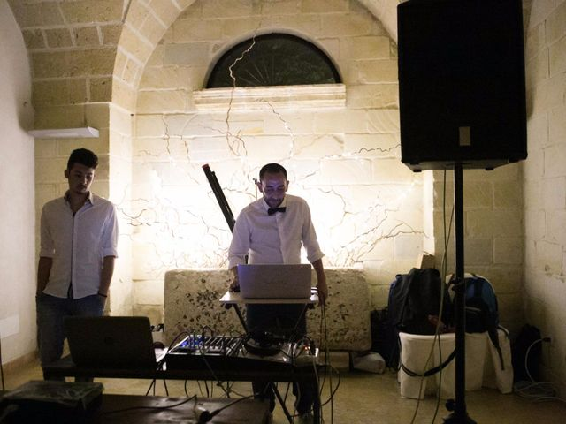 Il matrimonio di Mirko e Federica a Lecce, Lecce 65