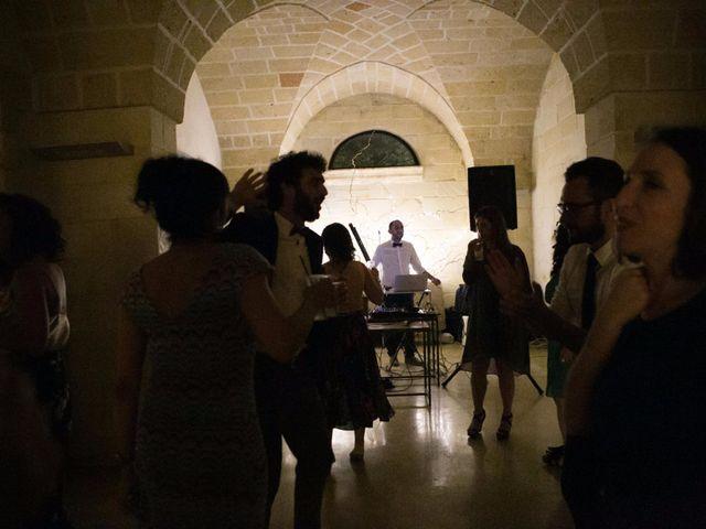 Il matrimonio di Mirko e Federica a Lecce, Lecce 66