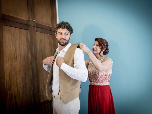 Il matrimonio di Mirko e Federica a Lecce, Lecce 5