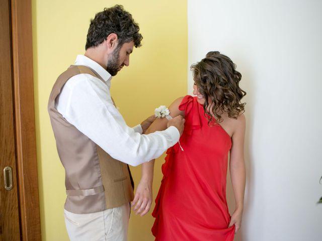 Il matrimonio di Mirko e Federica a Lecce, Lecce 7