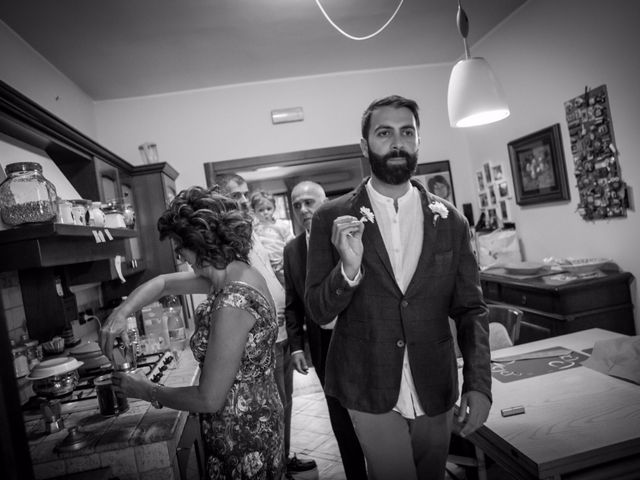 Il matrimonio di Mirko e Federica a Lecce, Lecce 12