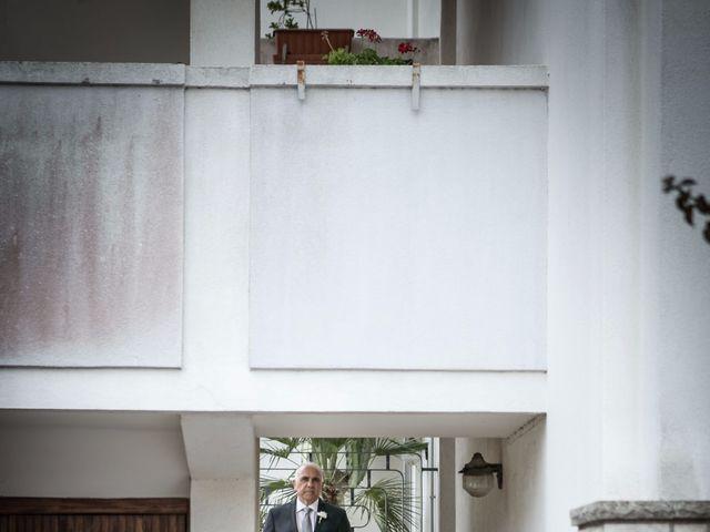 Il matrimonio di Mirko e Federica a Lecce, Lecce 14