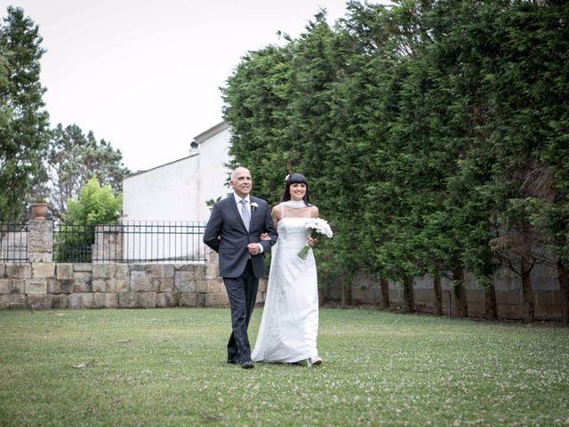 Il matrimonio di Mirko e Federica a Lecce, Lecce 17