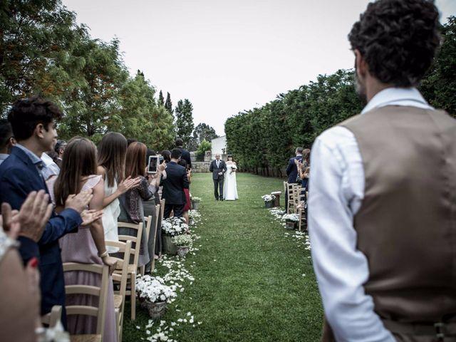 Il matrimonio di Mirko e Federica a Lecce, Lecce 18