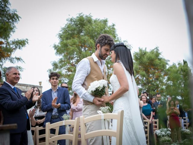 Il matrimonio di Mirko e Federica a Lecce, Lecce 20