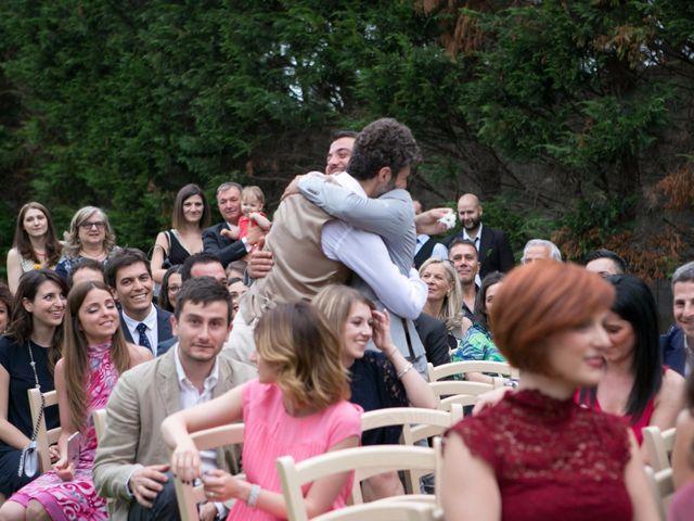 Il matrimonio di Mirko e Federica a Lecce, Lecce 21