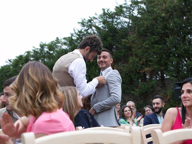 Il matrimonio di Mirko e Federica a Lecce, Lecce 22