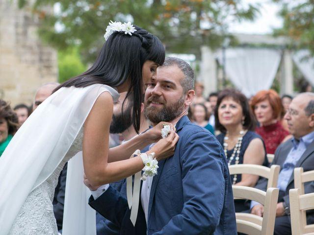 Il matrimonio di Mirko e Federica a Lecce, Lecce 23