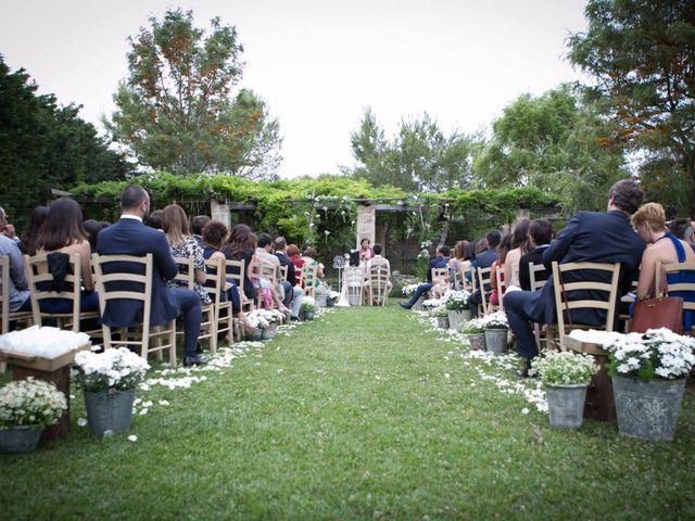 Il matrimonio di Mirko e Federica a Lecce, Lecce 24