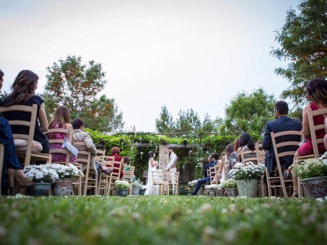 Il matrimonio di Mirko e Federica a Lecce, Lecce 27