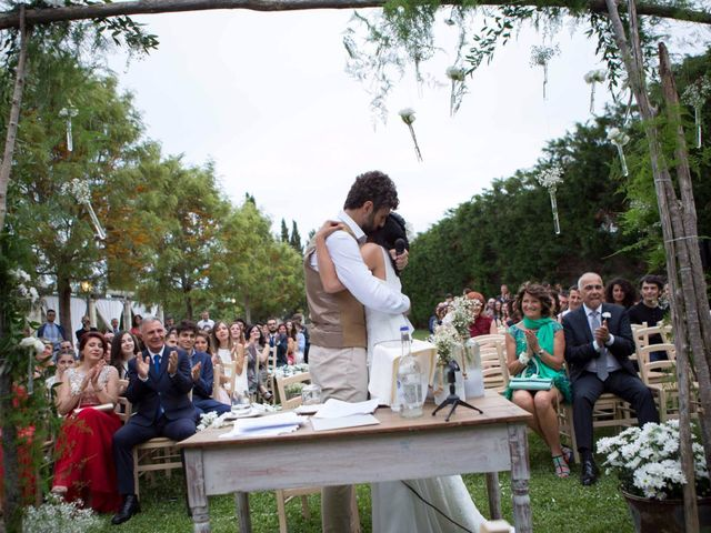 Il matrimonio di Mirko e Federica a Lecce, Lecce 29