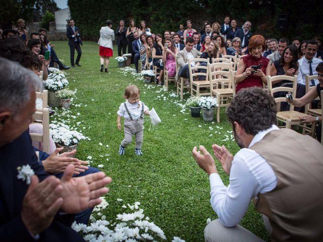 Il matrimonio di Mirko e Federica a Lecce, Lecce 31