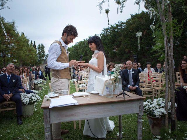 Il matrimonio di Mirko e Federica a Lecce, Lecce 32