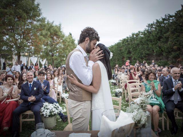 Il matrimonio di Mirko e Federica a Lecce, Lecce 33