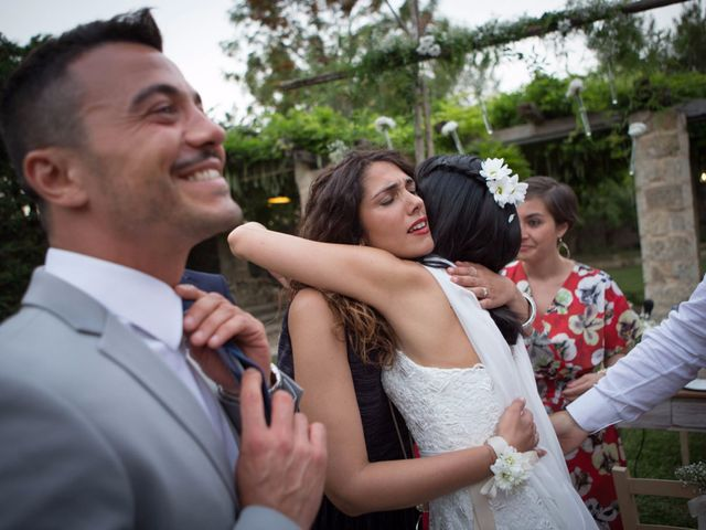 Il matrimonio di Mirko e Federica a Lecce, Lecce 34