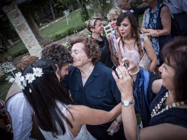 Il matrimonio di Mirko e Federica a Lecce, Lecce 35