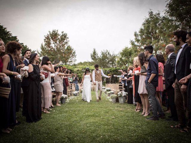 Il matrimonio di Mirko e Federica a Lecce, Lecce 36