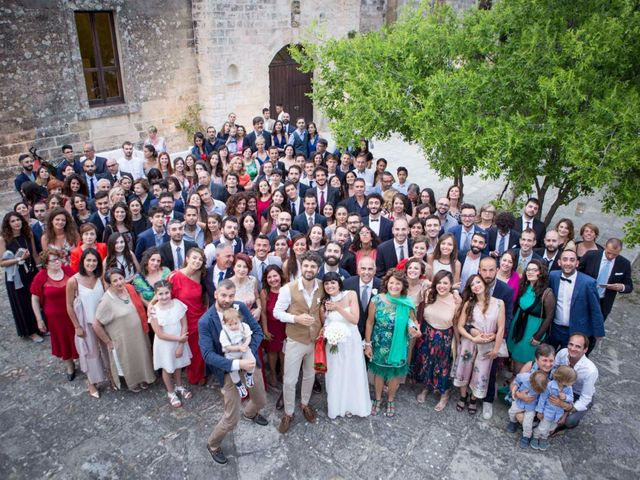 Il matrimonio di Mirko e Federica a Lecce, Lecce 37