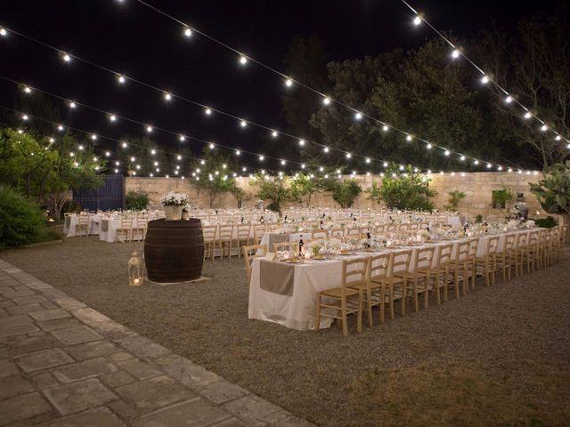 Il matrimonio di Mirko e Federica a Lecce, Lecce 39