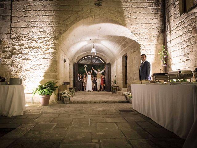 Il matrimonio di Mirko e Federica a Lecce, Lecce 40