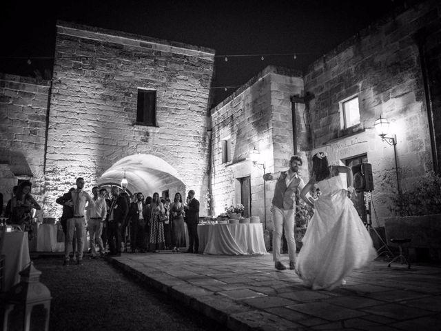 Il matrimonio di Mirko e Federica a Lecce, Lecce 41