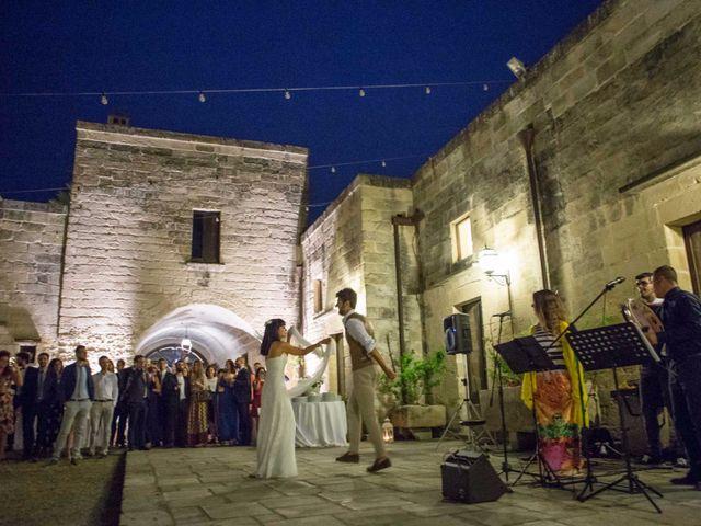 Il matrimonio di Mirko e Federica a Lecce, Lecce 42