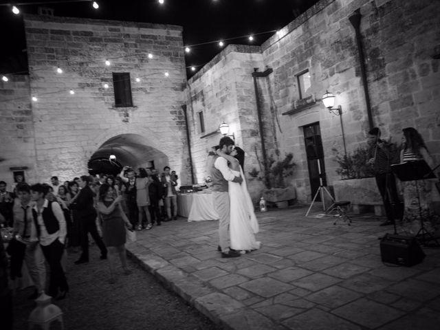 Il matrimonio di Mirko e Federica a Lecce, Lecce 43