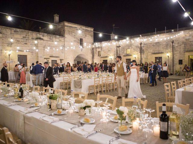 Il matrimonio di Mirko e Federica a Lecce, Lecce 44