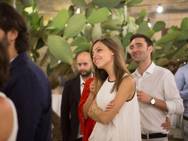 Il matrimonio di Mirko e Federica a Lecce, Lecce 45