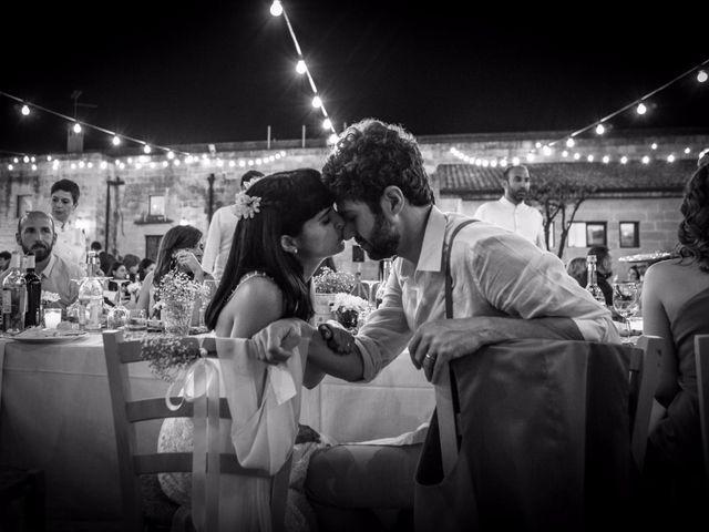 Il matrimonio di Mirko e Federica a Lecce, Lecce 46