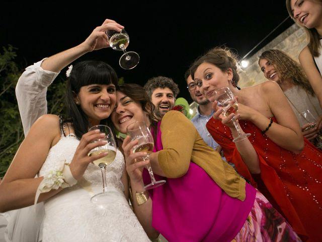 Il matrimonio di Mirko e Federica a Lecce, Lecce 48