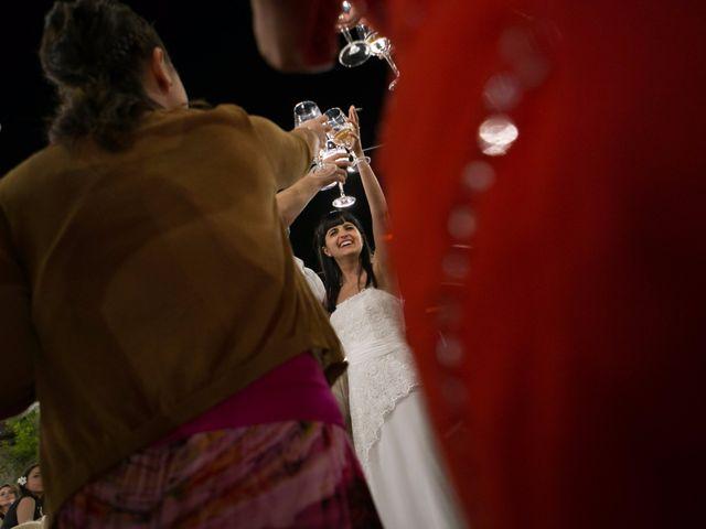 Il matrimonio di Mirko e Federica a Lecce, Lecce 49