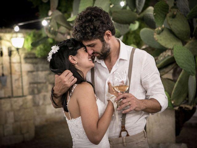 Il matrimonio di Mirko e Federica a Lecce, Lecce 1
