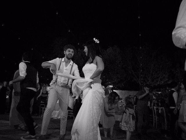 Il matrimonio di Mirko e Federica a Lecce, Lecce 50