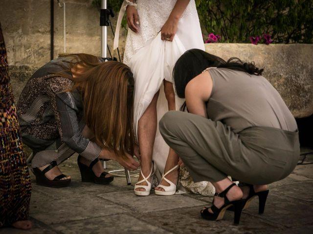 Il matrimonio di Mirko e Federica a Lecce, Lecce 51