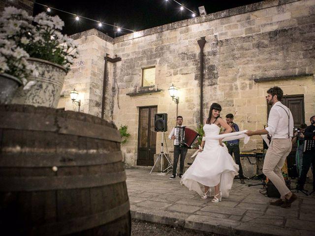 Il matrimonio di Mirko e Federica a Lecce, Lecce 2