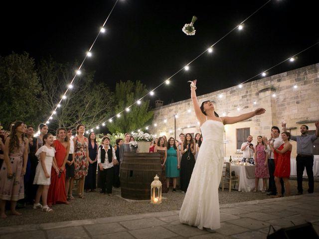 Il matrimonio di Mirko e Federica a Lecce, Lecce 52