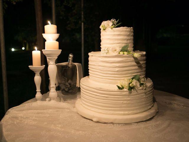 Il matrimonio di Mirko e Federica a Lecce, Lecce 56