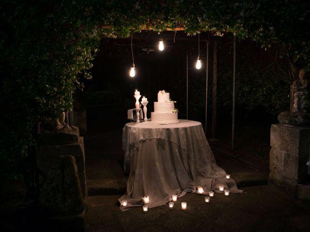 Il matrimonio di Mirko e Federica a Lecce, Lecce 57