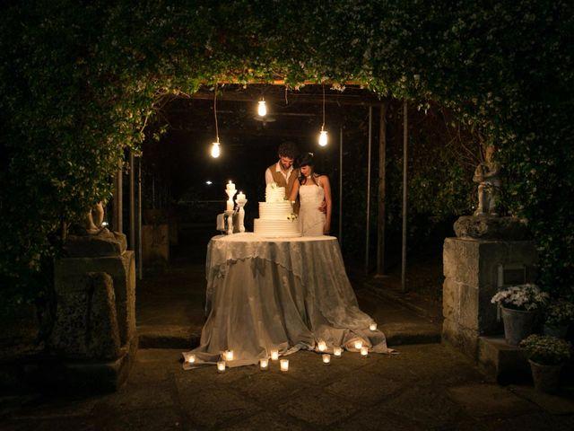 Il matrimonio di Mirko e Federica a Lecce, Lecce 58