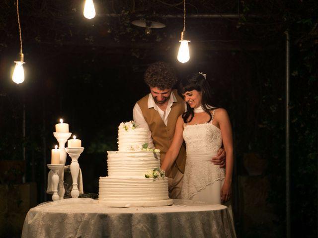 Il matrimonio di Mirko e Federica a Lecce, Lecce 61