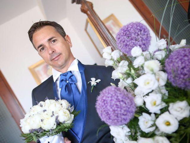 Il matrimonio di Salvatore e Alessandra a Siracusa, Siracusa 8